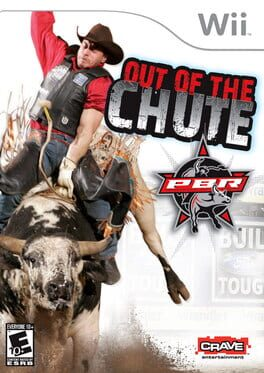 Professional Bull Riding: Out of the Chute