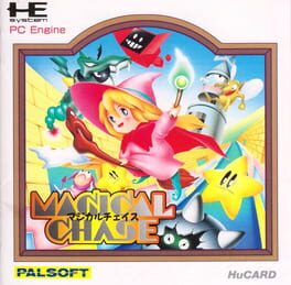 Magical Chase