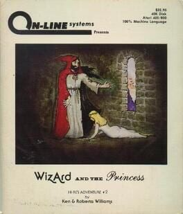 Wizard and the Princess