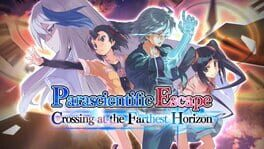 Parascientific Escape – Crossing at the Farthest Horizon