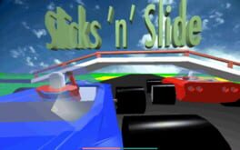 Slicks 'n' Slide