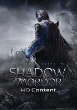 Middle-earth: Shadow of Mordor – HD Content