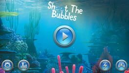 Shoot The Bubbles Deluxe