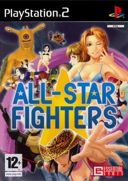 All Star Fighting