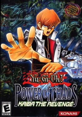 yu-gi-oh power of chaos kaiba the revenge pc