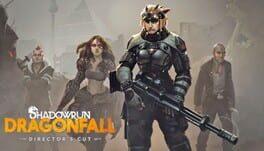 Shadowrun: Dragonfall – Director's Cut