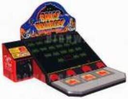 Space Invaders: The Beat Attacker