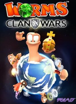 Worms Clan Wars