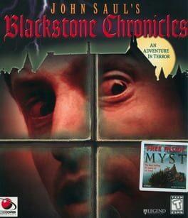 John Saul's Blackstone Chronicles