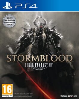 Buy Final Fantasy XIV: Stormblood PC  CD key – compare prices