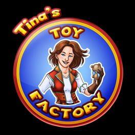 Tina's Toy Factory