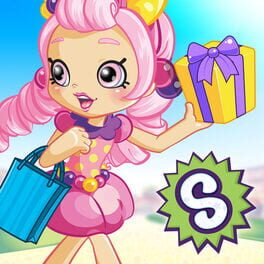 Shopkins: Shoppie Dash!