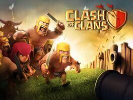 постер игры Clash of Clans