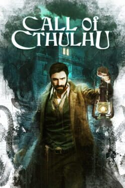 Buy Call of Cthulhu cd key