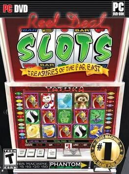Reel Deal Slots: Treasures of the Far East