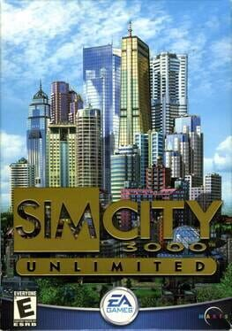 SimCity 3000 Unlimited