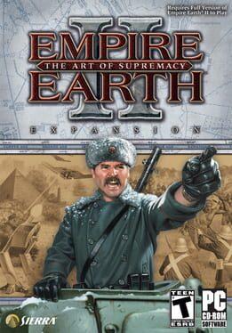 Empire Earth II: The Art of Supremacy