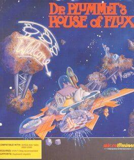 Dr. Plummet's House of Flux