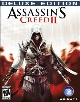 Assassin's Creed 2 Deluxe Edition