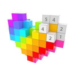 Voxel – 3D Color by Number