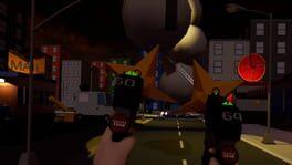 BadRobots VR