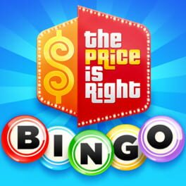 The Price Is Right Bingo