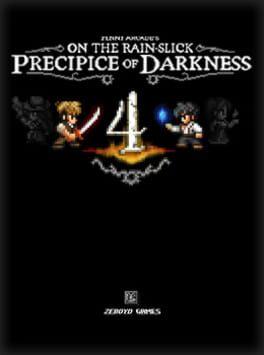 On the Rain-Slick: Precipice of Darkness – Episode Four