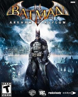 Buy Batman: Arkham Asylum Xbox 360  CD key – compare prices