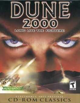 Dune 2000