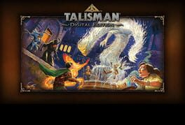 Talisman: Digital Edition – The City