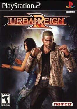 Urban Reign