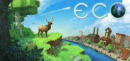 Eco – Global Survival Game