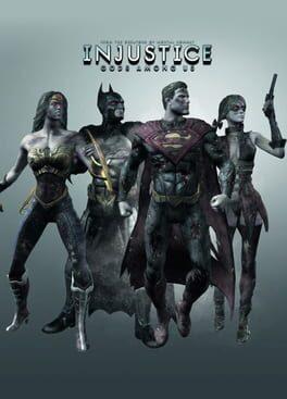 Injustice: Gods Among Us – Zombie Mode
