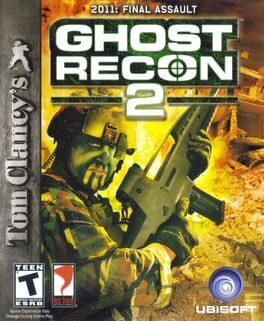 Tom Clancy's Ghost Recon 2 – 2011: Final Assault