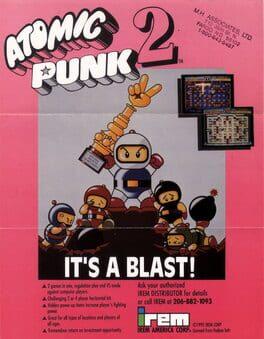 Atomic Punk 2