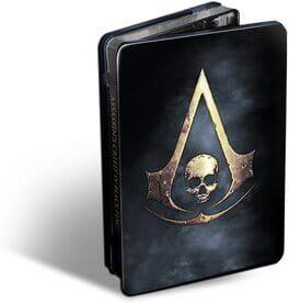 Assassin's Creed IV: Black Flag – Skull Edition