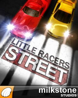 Little Racers STREET