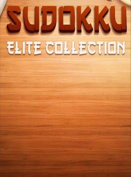 Sudokku Elite Collection