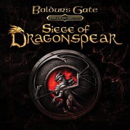 Baldur's Gate: Siege of Dragonspear - Digital Deluxe Edition