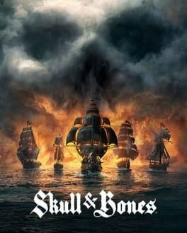 Buy Skull & Bones cd key