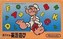Popeye no Eigo Asobi