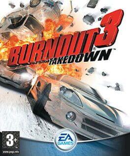 Burnout 3: Takedown