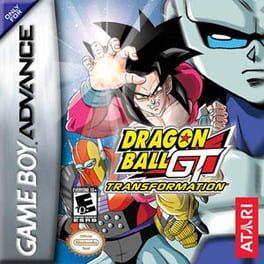 Dragonball GT: Transformation 2