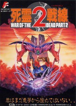 War of the Dead Part 2