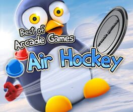Best of Arcade Games – Air Hockey