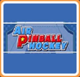 G.G Series: Air Pinball Hockey
