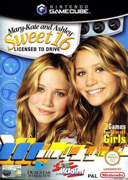 Mary-Kate & Ashley: Sweet 16 – Licensed To Drive