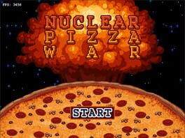 Nuclear Pizza War