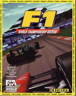 F1: World Championship Edition (1995)