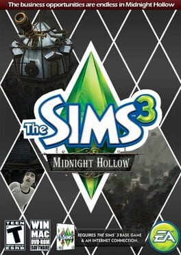 The Sims 3: Midnight Hollow